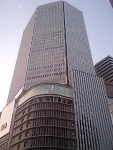 梅田 阪急